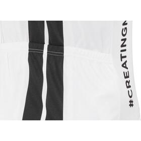 Etxeondo Maillot M/C Standard Original Team Sunweb Jersey Herren white/black